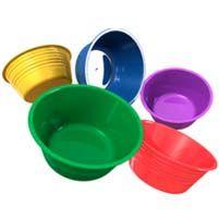 Jícara de Plástico 20 cm